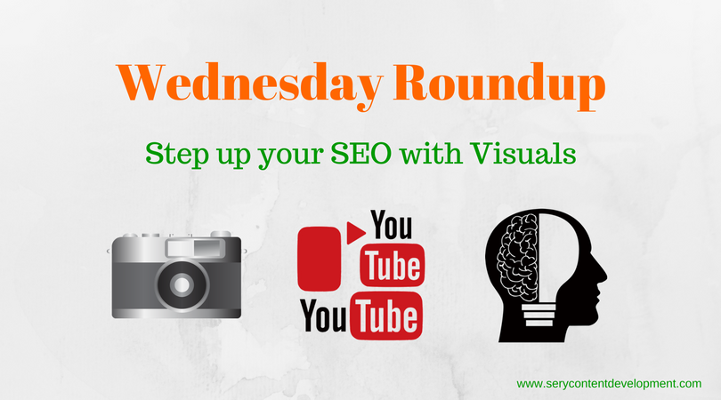 Improve SEO with Visual content