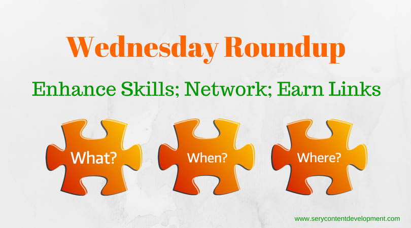 Guest blog to enhance skills build a network and earn links