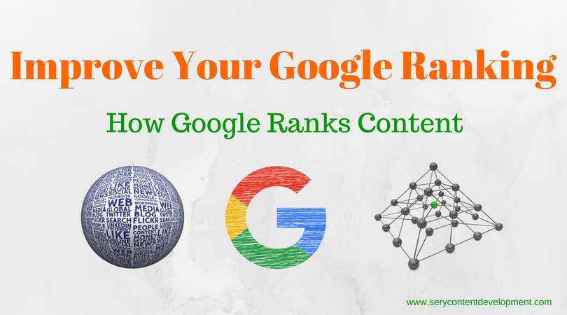 Latent Semantic Indexing helps you rank highly on Google