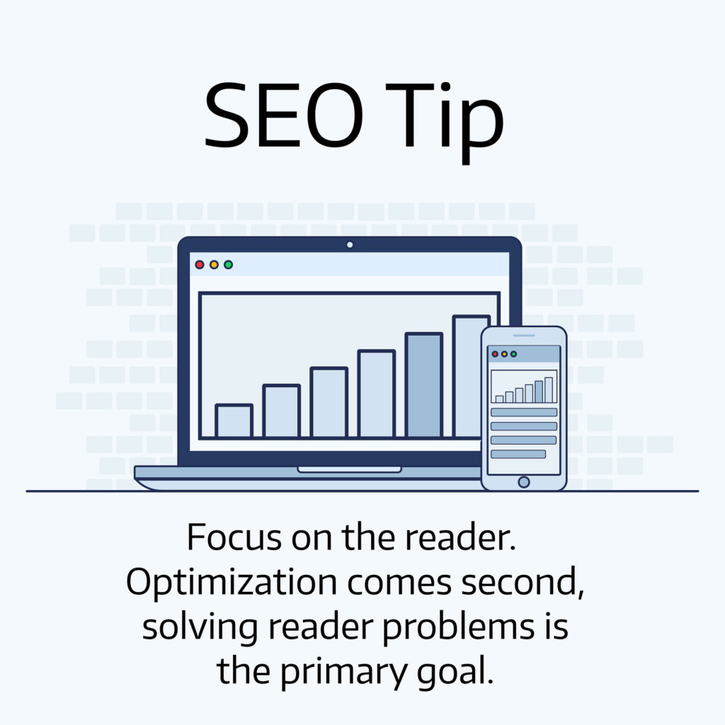 SEO Tip from a Billings SEO expert