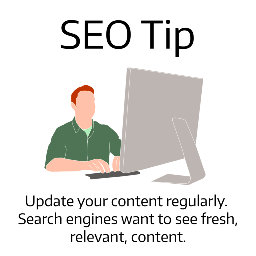 Content and SEO in Billings, MT