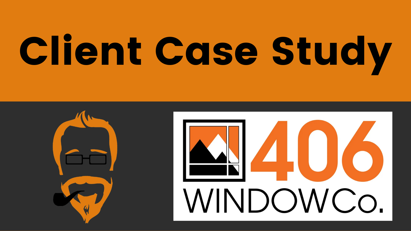 Case Study 406 Windows